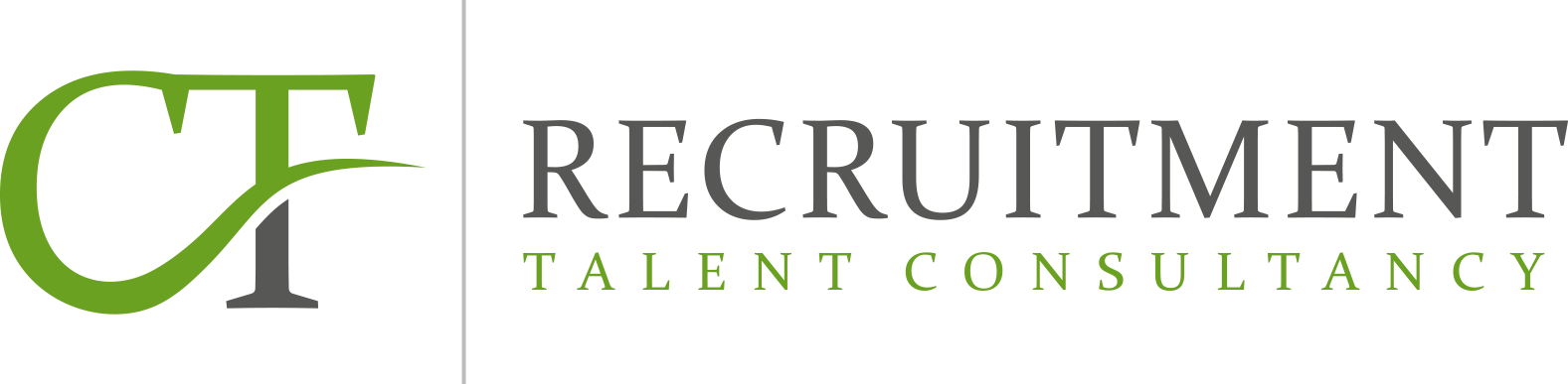 CT recruitment logo